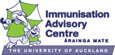Immunisation Advisory Centre